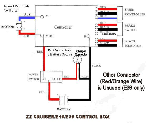 trailer wiring diagram 5 way images xm 3000 electric scooter wiring diagram xm wiring diagrams for